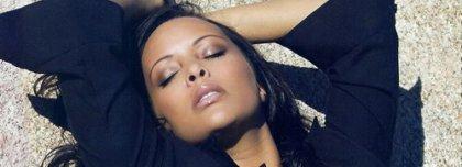 Sonja Silva в журнале Maxim