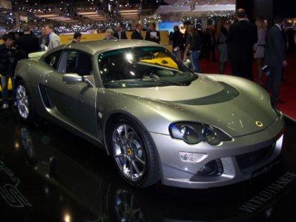 новый Lotus