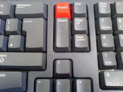 Клавиатура для особых женщин