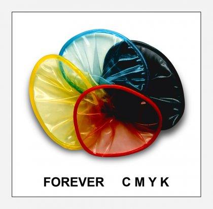 CMYK Forever