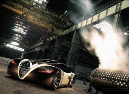 ������� ����. �� ����� �� Veyron �����.
