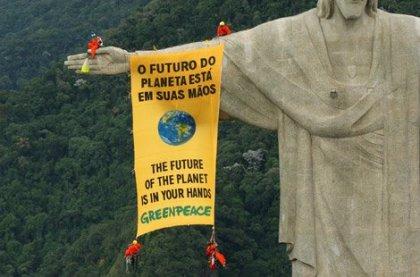 Креативная реклама: Защита мира
