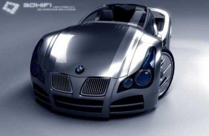 Концепты от BMW