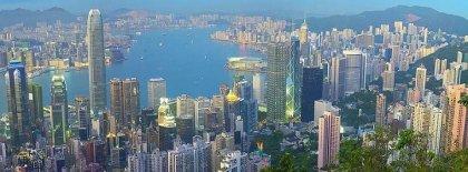 18 фотографий самых высоких городов мира