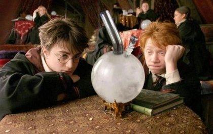 Гарри Поттер и волшебный бульбулятор