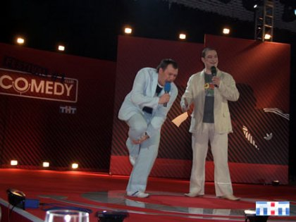 "Comedy Club :: ""���������� ���������"". Ѹ���� �������."