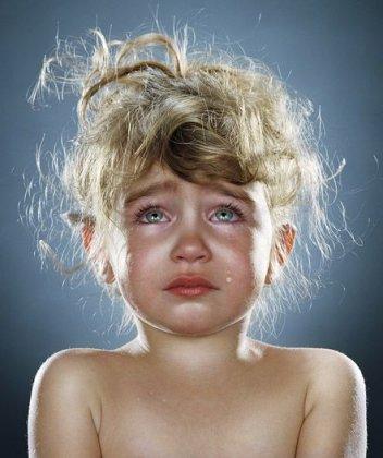 Детки плачут