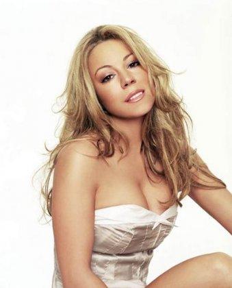 Красивые фото Mariah Carey