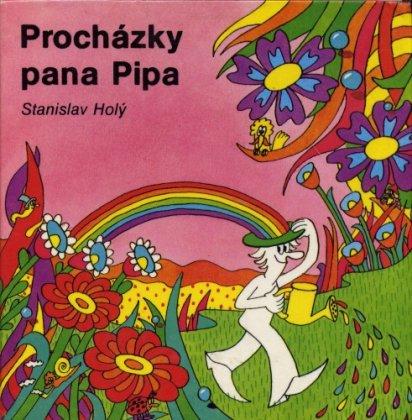 Гениальные рисунки из книги про пана Пипу (часть 4-ая)