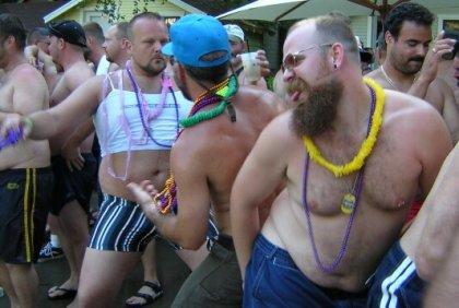 Гей-парад. Для ознакомления. Буэ...