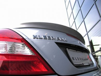 Mercedes SLK от KLEEMAN