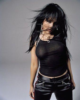 Кристина Агилера, Christina Aguilera