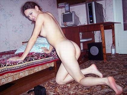 Эротика домашняя фото ню