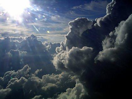 То, что вы врядли видели: мир глазами лётчика (фото)