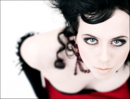 Красное красивое By Susann Loessin