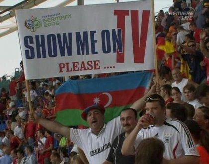 Фотожаба с Чемпионата 2006