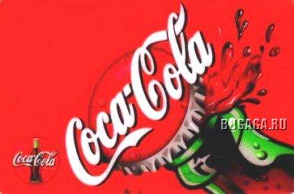 Рецепт Coca-Cola пытались украсть