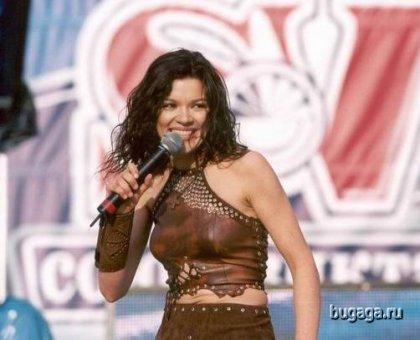 Руслана - Дикі танці. Фотошоп или нет?