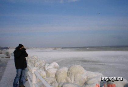 Океан во льду