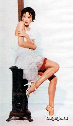 Devon Aoki - красота по-японски