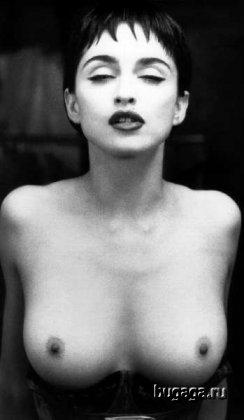 Интересные фотки Мадонны