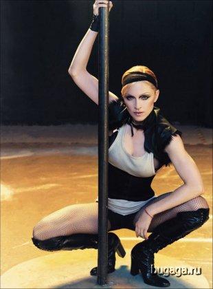 Madonna. Мега пост к её прошедшему дню рождения (40 фото)