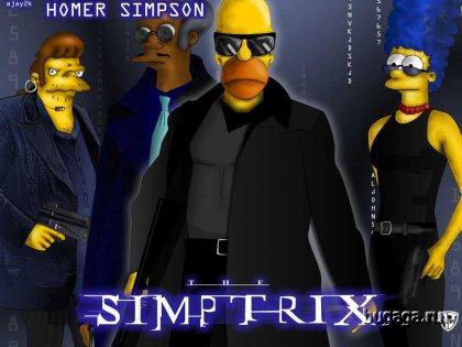 Simptrix - Simpson&Matrix