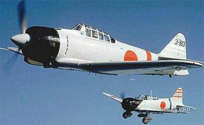 Авиация Германии и Японии