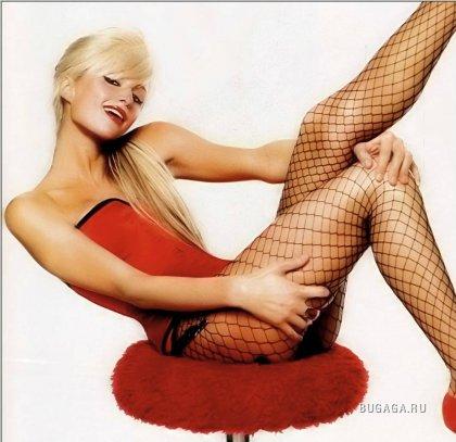 �� �����, � �����!  Paris Hilton