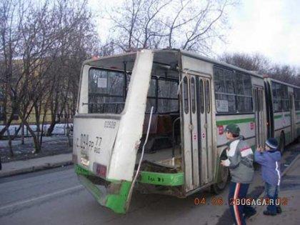Автобус не резиновый