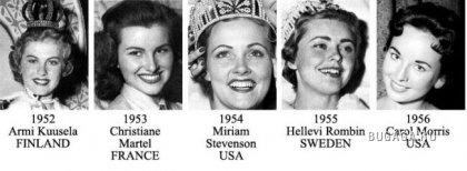 эволюция идеалов женской красоты