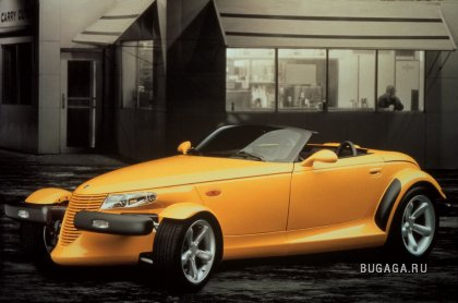 Plymouth/Chrysler Prowler