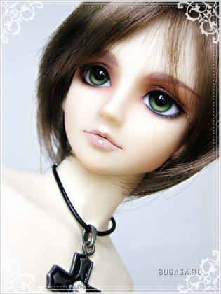 Куклы )))