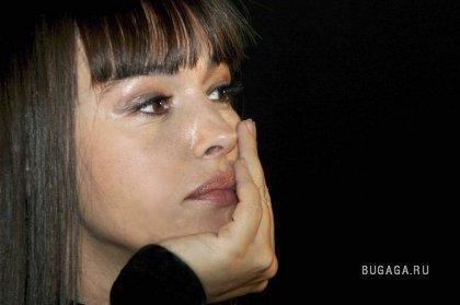 Monica Bellucci(БИОГРАФИЯ:)