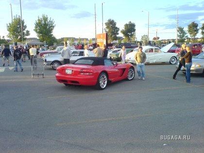 Канадские Авто !!! (но не все)