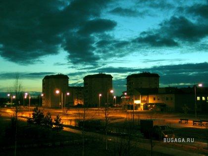 Всеволожск - столица мира!!!