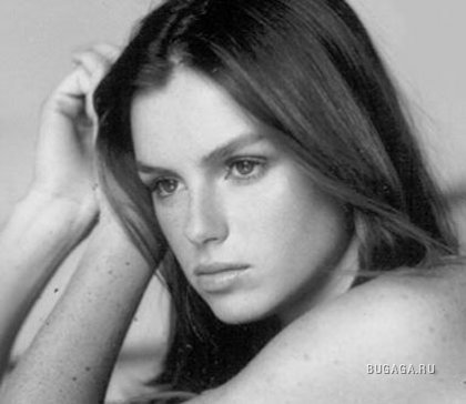 Ана Каролина Рестон (Ana Carolina Reston) - модель умершая от недоедания (фото)