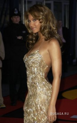 Beyonce Knowles, 12 ����