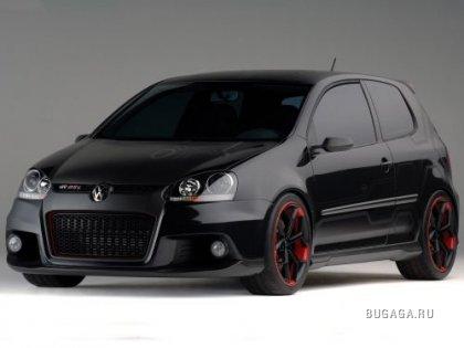 Volkswagen R GTI Concept (2006)