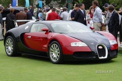 Самые дорогие автомобили 2006 года