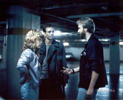 Документальные фото (Terminator 1,2,3)