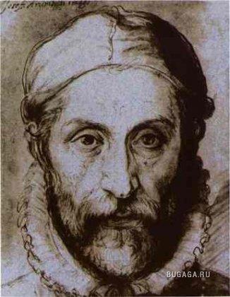 Giuseppe Arcimboldo.   (1527-1593)