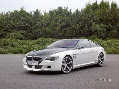 BMW AC Schnitzer Tension Street Version