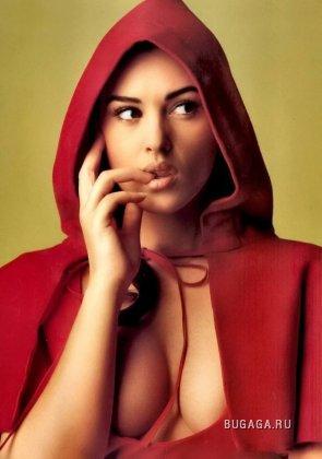 Monica Bellucci, 6 фото