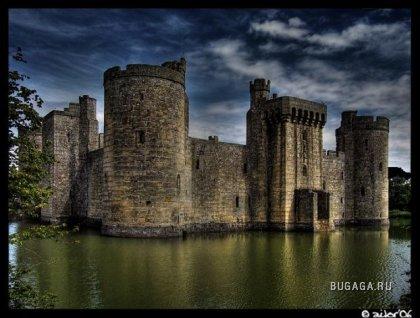 Фото замков