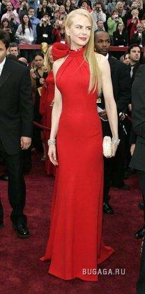 Оскар-2007. Red carpet. Часть 1