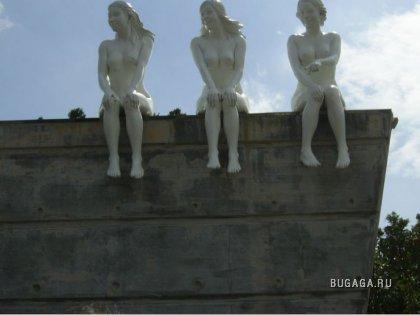 Скульптурки