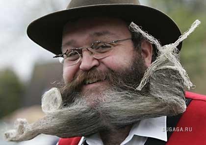 Международный конкурс усачей-бородачей 2006