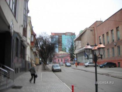 Кишинёв.Несколько фотографий.