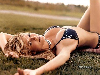 Heidi Klum, 36 фото